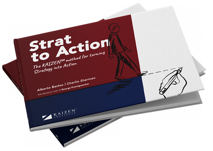 Strat-to-Action-book-kaizen-lean-growth